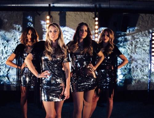 Girls International Promo Video